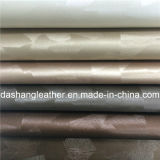 Quente-Vendendo o couro decorativo do PVC