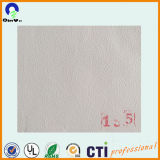 Película del PVC del diseño 154# de la buena calidad para la tarjeta de yeso