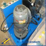 Máquina de friso da mangueira hidráulica perfeita