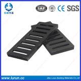 China PVC FRP fibra de vidrio Compuesto Grating exportador