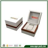 Cadre de montre en bois personnalisé par vente chaude pour l'emballage