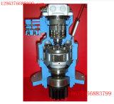 Diesel van de Vervangstukken van het Graafwerktuig van Hitachi van de Machine van de bouw Filter