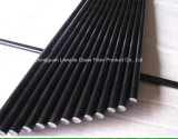 Fibra Rohi solidi/barra del carbonio di alta qualità con il peso leggero
