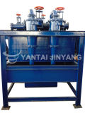 Desgaste - hidrociclón resistente usado en la separación mineral, equipo de Ming