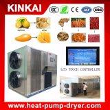 Máquina secada da trasformação de frutos da manga da máquina de secagem do abacaxi da fonte de ar