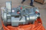 Scatola ingranaggi per Sintruk, Shaanxi, camion dei pezzi di ricambio del camion di Camc