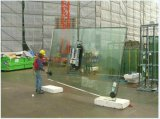 Jinan 밝은 건물 유리제 Machine/Ig 기계