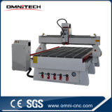 Cnc-Gravierfräsmaschine CNC-Fräser China mit Cer-Bescheinigung