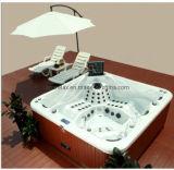 Hot Tub Jacuzzi avec 101 jets et 3 Sièges Lounge