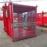 Brand New Double Cage Construction Elevator por Hsjj