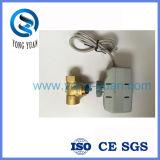 Valvola motorizzata inserita/disinserita bidirezionale per la bobina del ventilatore (BS-848)