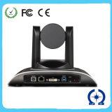 Cámara de vídeo conferencia PTZ zoom óptico de 20X 1080P / 60 HD USB (UV950A-20-U3)