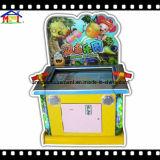 Эксплуатируемый монеткой удар машины игры электрический мышь