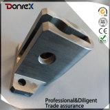 Изготовленный на заказ соединяющие детали CNC нержавеющей стали сделанные в Китае
