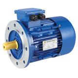 Простирание Alu Yl малое расквартировывая мотор одиночной фазы электрический