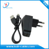 5V1a Power Adapter, Wall Adapter mit Cer Approved