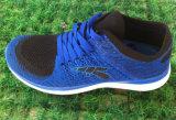 Lo sport comodo dei pattini correnti di nuovo disegno della fabbrica della Cina calza le calzature
