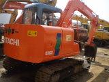 Escavadora Mini Hitachi 60 Excavadora Usada Ex60-3 Usada para Venda em Xangai