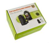 Kleinste Blackbox-Kamera des Auto-DVR mit Bewegung Befund u. G-Fühler