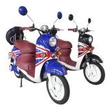 小型シリーズ販売の女性のための電気モペットのスクーター