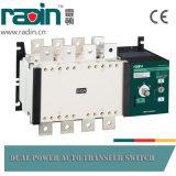 ATS automático do interruptor de transferência da energia de vento para energias eólicas