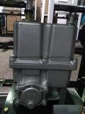 Configuration normale de pompe à gaz - installation commode