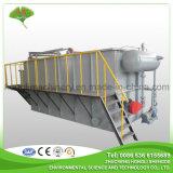 Eficiência elevada, tratamento dissolvido da flutuação de ar para remover a fabricação de papel