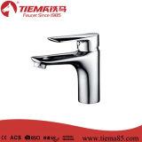 Faucet тазика латунных материальных санитарных изделий однорычажный (ZS81803)