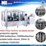 自動Drinking Pure Water FillingおよびSealing Machine