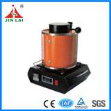 1kg小型金の銀製の溶ける誘導加熱(JL-MF-1)