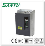 Inversor de la frecuencia del control de vector de la serie Sy8000 de Sanyu 2016