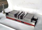 Double-Lock el vicio de máquina de la precisión