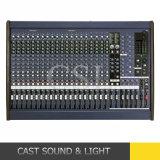Berufsdoppelstereodigital-Audiomischer Mg24/14fx