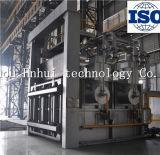 1200º Fornace rigeneratrice del riscaldamento di gas di C