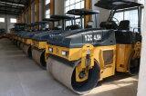 Rullo vibrante del macchinario della costruzione di strade da 4.5 tonnellate (YZC4.5H)