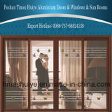 China Top10 Brand for Manufacturer Aluminum Sliding Doors