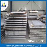 Aluminiumblatt und Platte 6061 6082 für industrielles Material reichlich maschinell bearbeiten