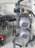 Machine automatique de bordure foncée de PVC de machine de travail du bois de qualité