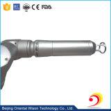 Het medische q-Schakelaar Vlekkenmiddel van de Tatoegering van de Laser van Nd YAG