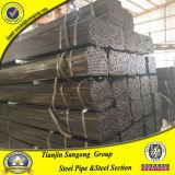 冷たい形作られた薄い壁の長方形の鋼鉄管状