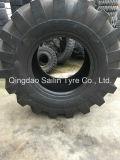 産業タイヤR4 19.5L-24