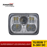 7inch Square Headlight Hi/Low Beam LED Driving Light (SM6072)