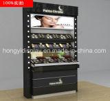 Kiosque cosmétique d'étalage, étalage de détail, kiosque de centre commercial