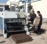 Baustein, der die Maschine/manuellen Block Maschine herstellend bildet