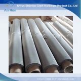 Treillis métallique d'acier inoxydable pour l'exploitation