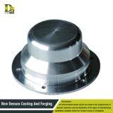OEM는 정밀도 주물 부속 알루미늄 포장 주물 주조를 서비스한다