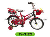 Kinder Bicycle CS-T1223 in Hot Selling