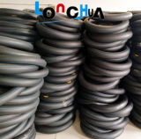 Tubo interno del caucho natural de la alta calidad de la venta del neumático de Longhua (3.00-18)