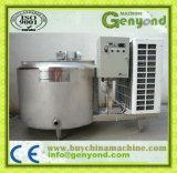 Réservoir de stockage de lait de qualité