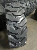 Neumático del lince OTR, neumático industrial del buey del patín (10-16.5 14-17.5)